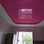 Глянцевые натяжные потолки Днепр по цене от 120